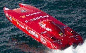 Turbo til båt